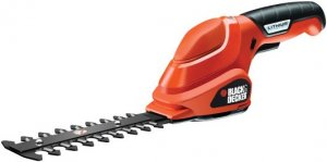 Аккумуляторные ножницы Black&Decker GSL300-QW в Курске