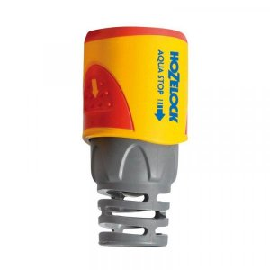 Коннектор Hozelock Aquastop Plus 2065P0000 (15 мм + 19 мм) в Курске